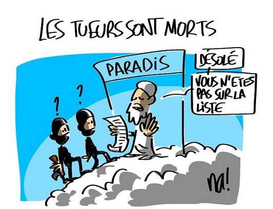 ch tueurs morts